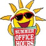 Penn Manor Summer Hours Begin June 20