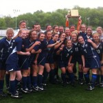 Girls Soccer Team to Play in State Championship Game