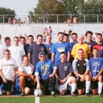 Penn Manor Men's Alumni Soccer Game – Saturday, August 6, 2011 at 6:00 p.m.