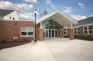 Central Manor Elementary