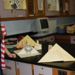 Manor Middle School Seventh Grade Student's projects