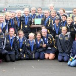 Field Hockey Team Plays For State Title on Saturday
