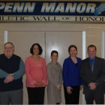 Penn Manor Athletic Wall of Honor Inducts Five