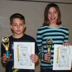Annual Spelling Bee Winners Crowned