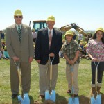 Hambright Groundbreaking Kicks Off Construction of New Building