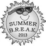 Summer Break Registration – May 1 to May 15
