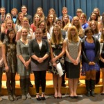 Penn Manor Chapter of Tri-M Music Honor Society