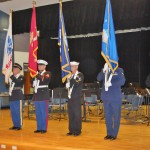 Vets Day Marticville