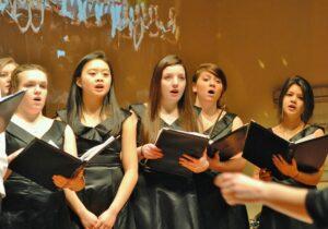 Manor Singers