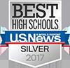 U.S. News Silver Award