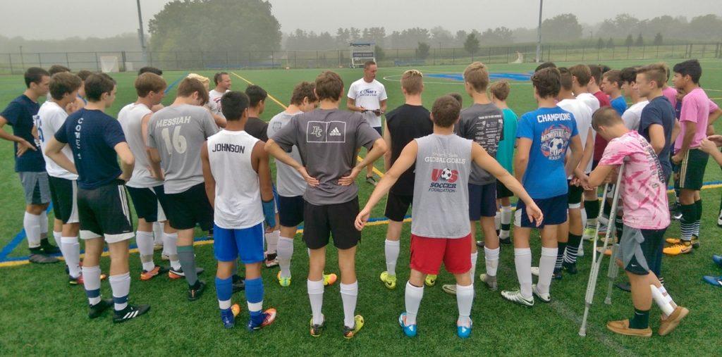 Sports – Penn Manor School District