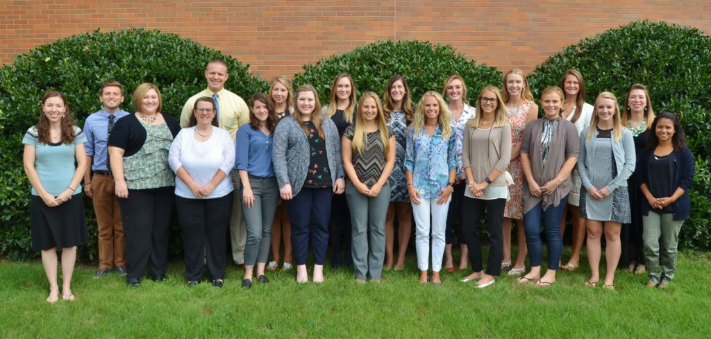New Penn Manor teachers