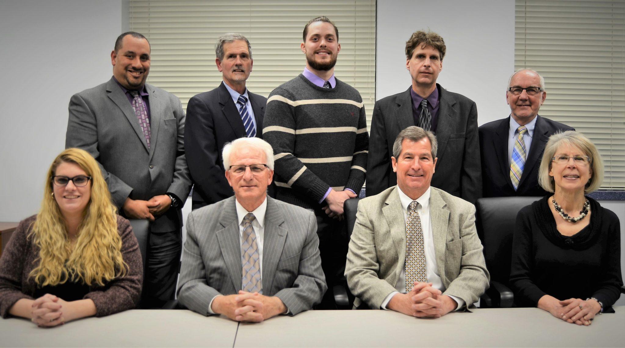School Board Directors – Penn Manor School District