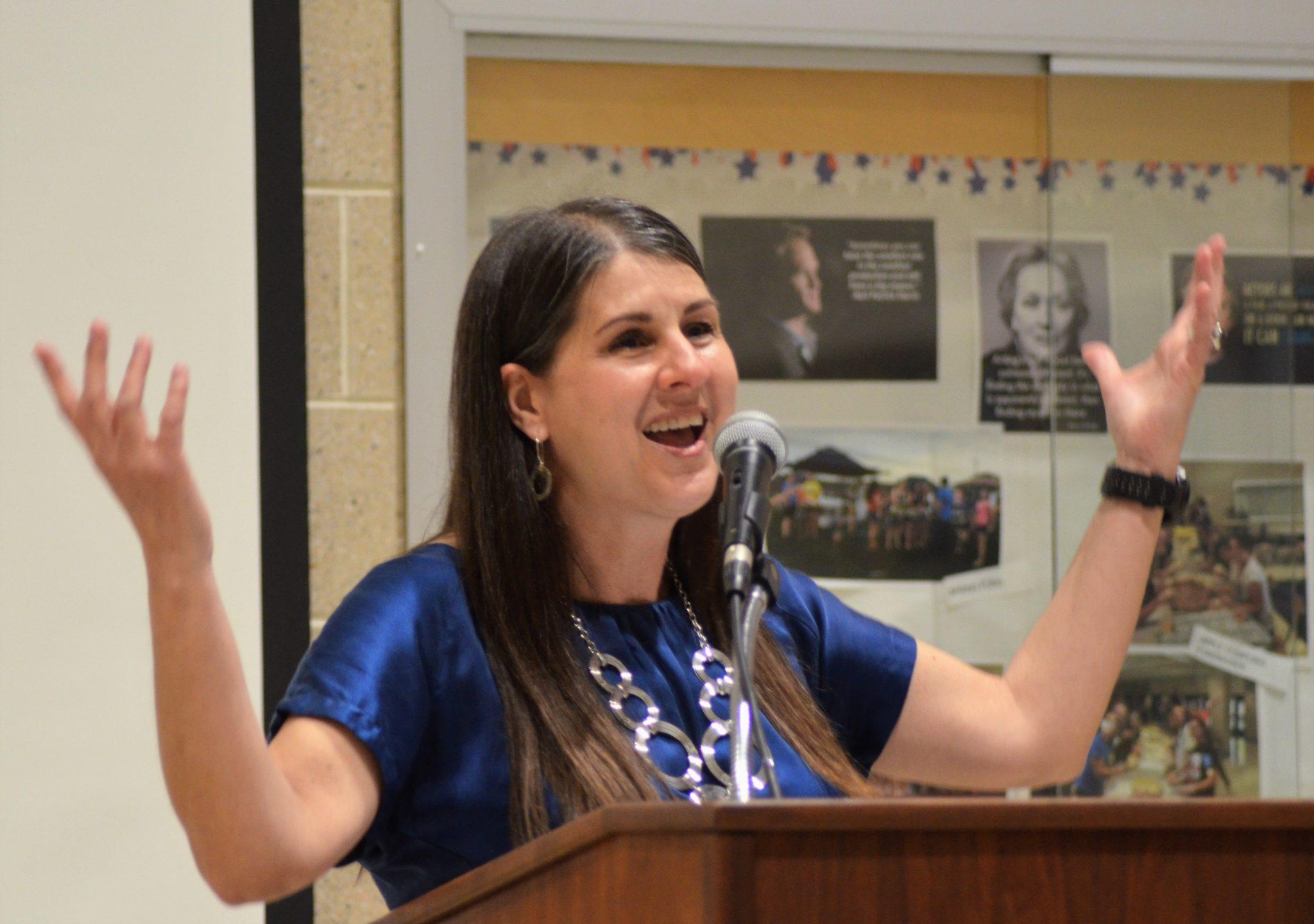 Lisa Roth Walter
