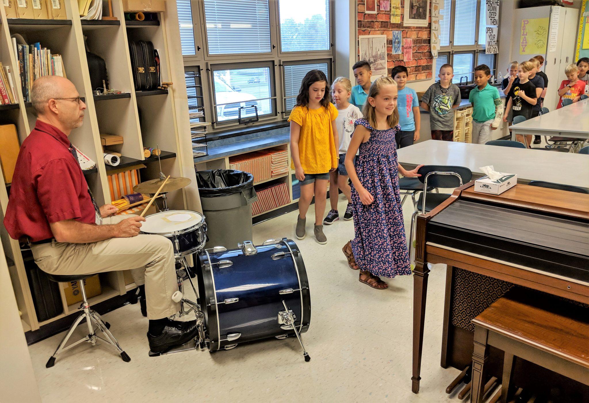 Letort Elementary