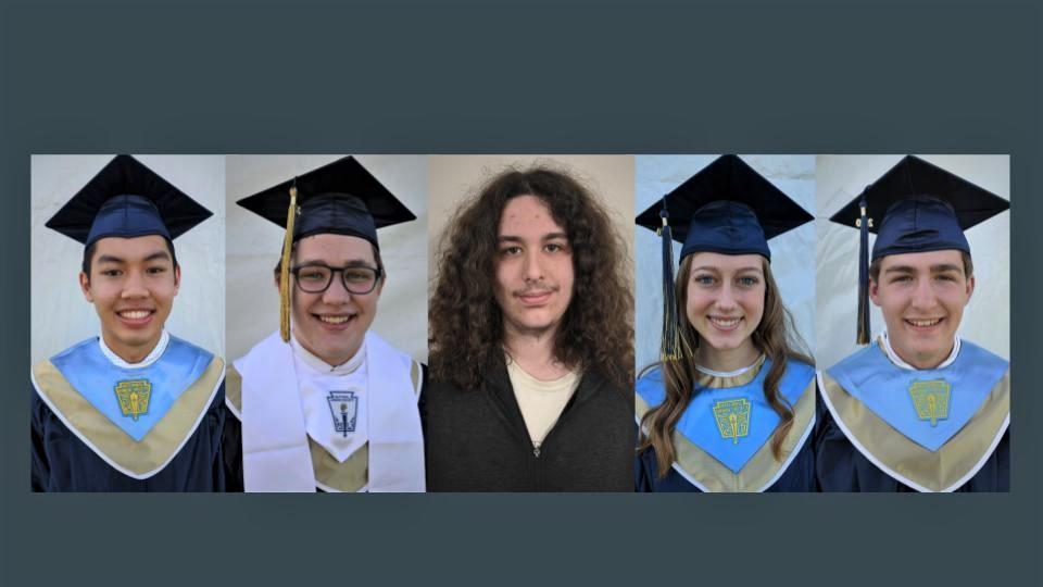 Class of 2020 graduation speakers