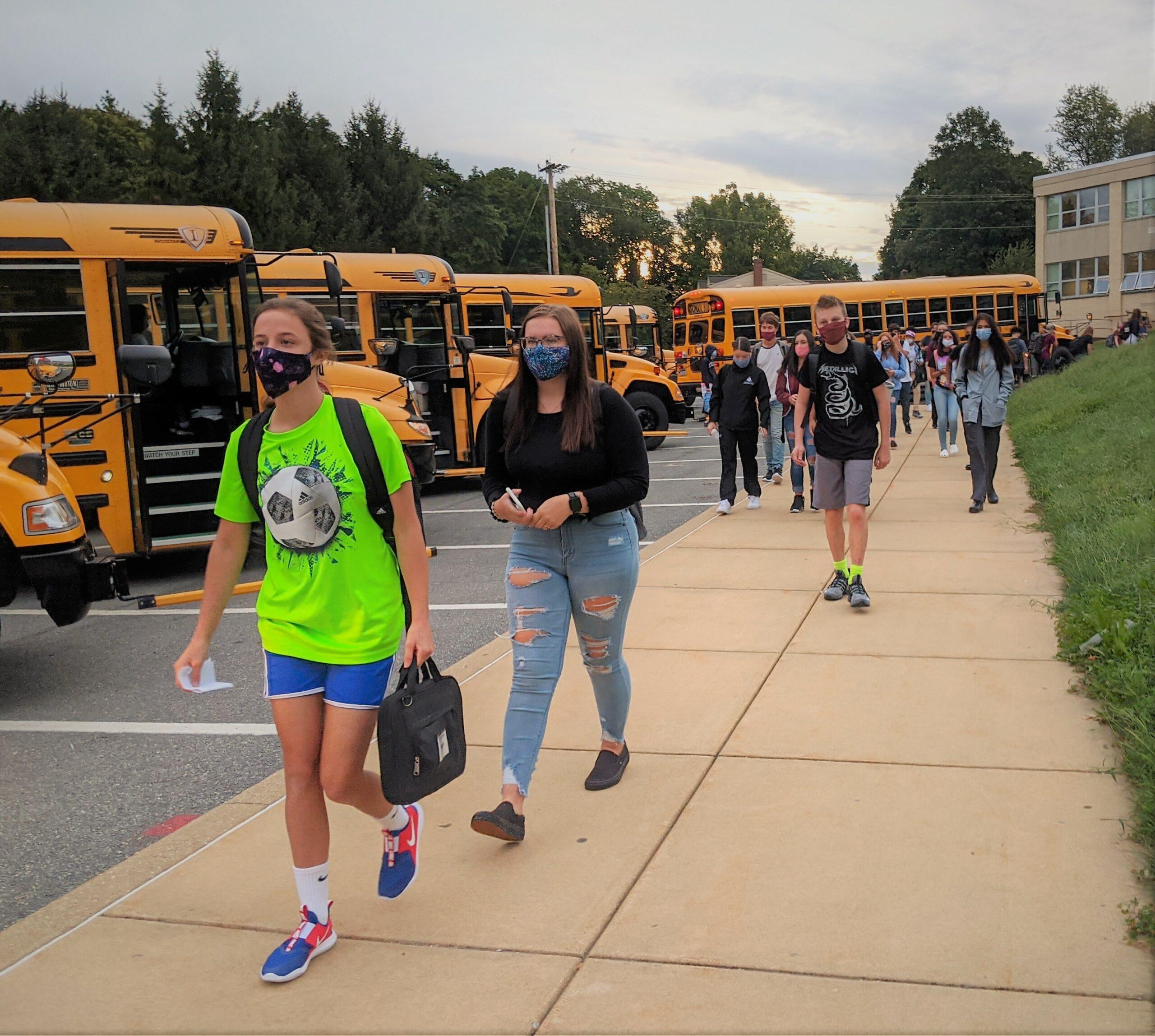 Penn Manor High School