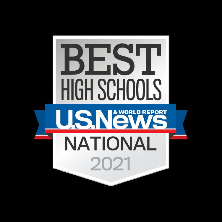 U.S. News Best High Schools 2021